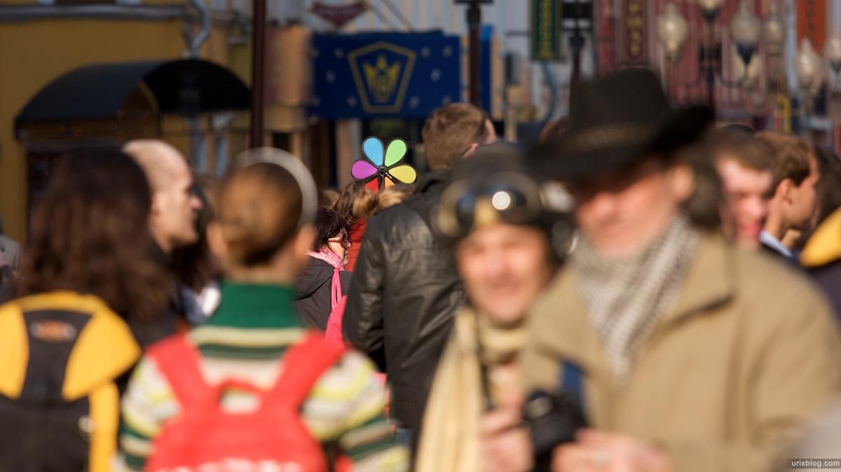 2009 Москва dreamflash дримфлэшь