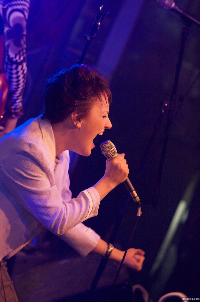 2009 Фестиваль QUEENМосква