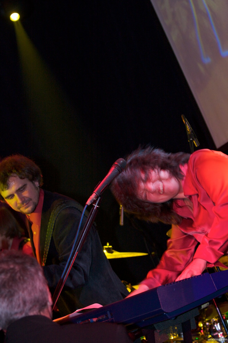 2009 Beatles Москва