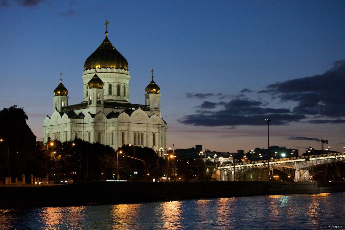 2009 Сергей Пукст клуб Шоколадная фабрика, Москва