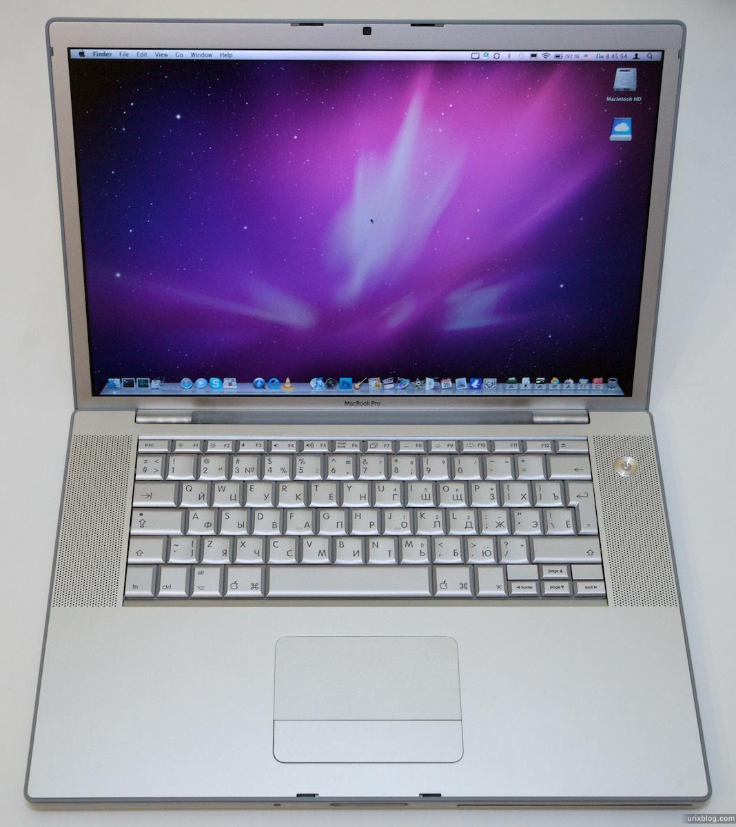 2009 Москва Продаю MacBook Pro MA609