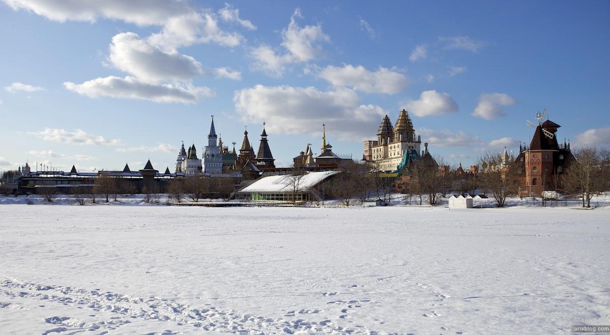 2010 Кремль в Измайлово Москва