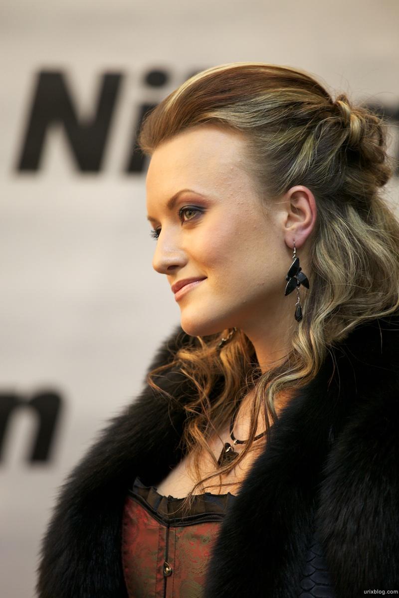 2010 Фотофорум, Крокус Экспо, Москва