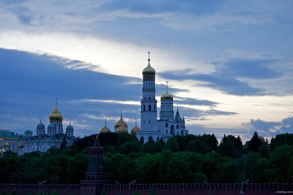 2010 Москва Moscow Кремль