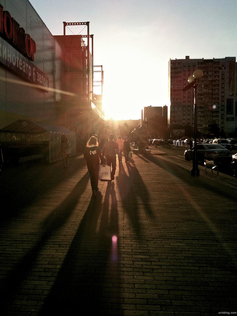 2010 Moscow Москва