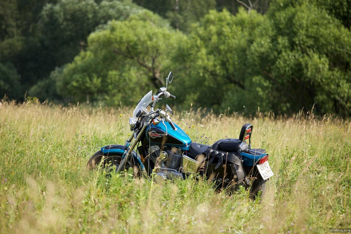 2010 мотоцикл, ГородецкоеГульбище