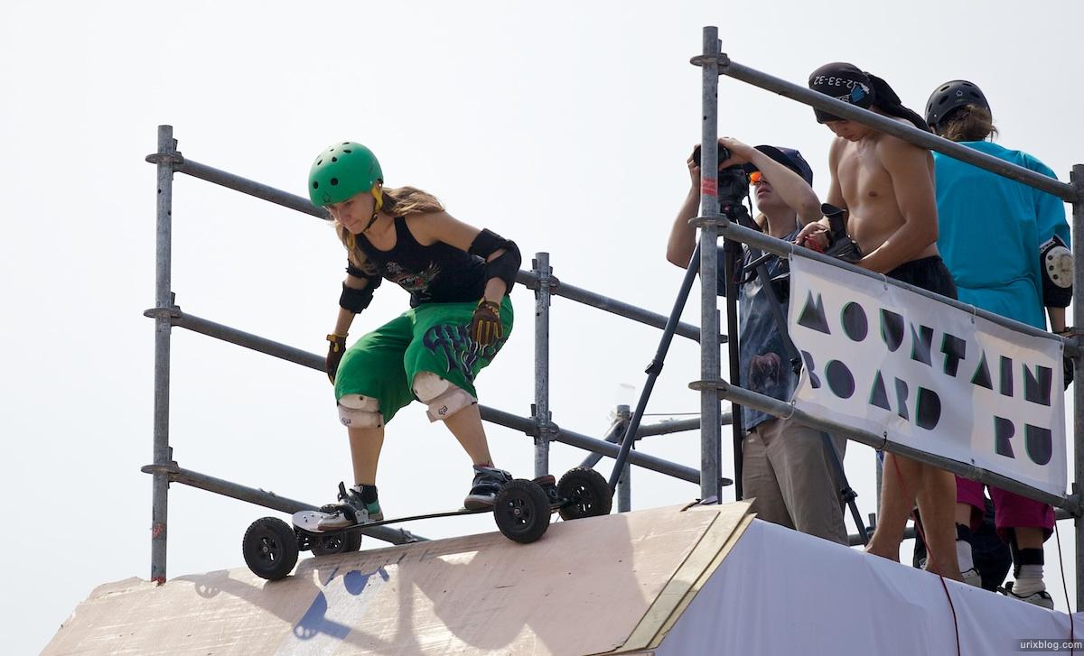 2010, Московский Спорт Лужники Москва