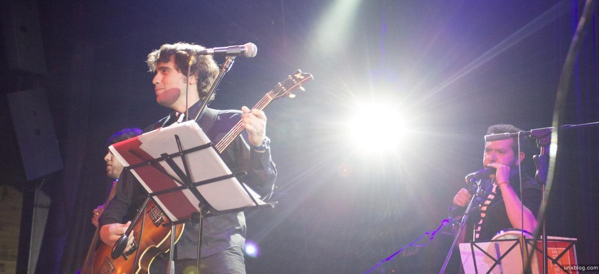 Nube 9, Moscow, 2010, Москва