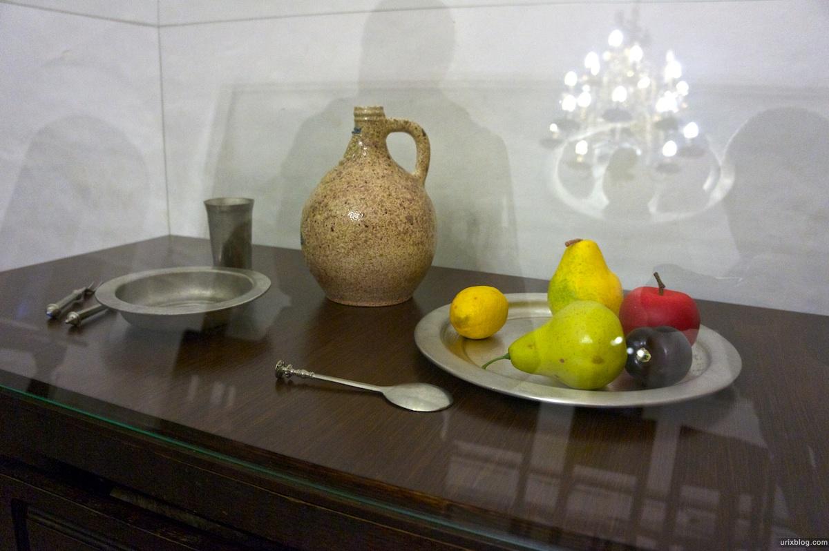 2010, Москва музей Старый Английский двор Sony NEX-5