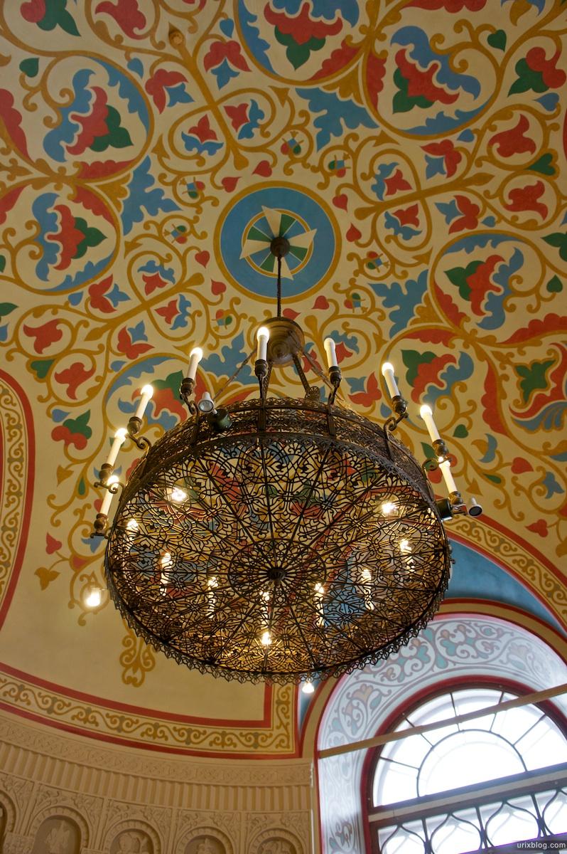 2010, Москва Исторический музей Sony NEX-5