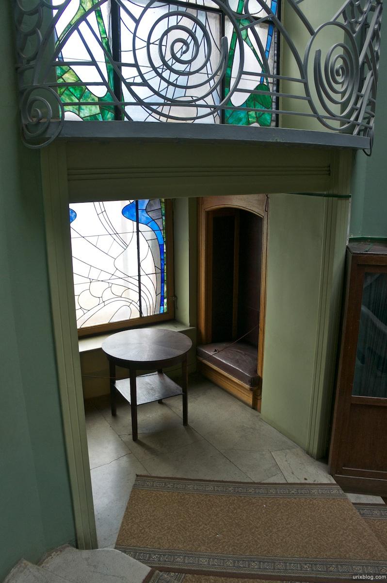 2010 особняк Рябушинского Москва Sony NEX-5 18-55
