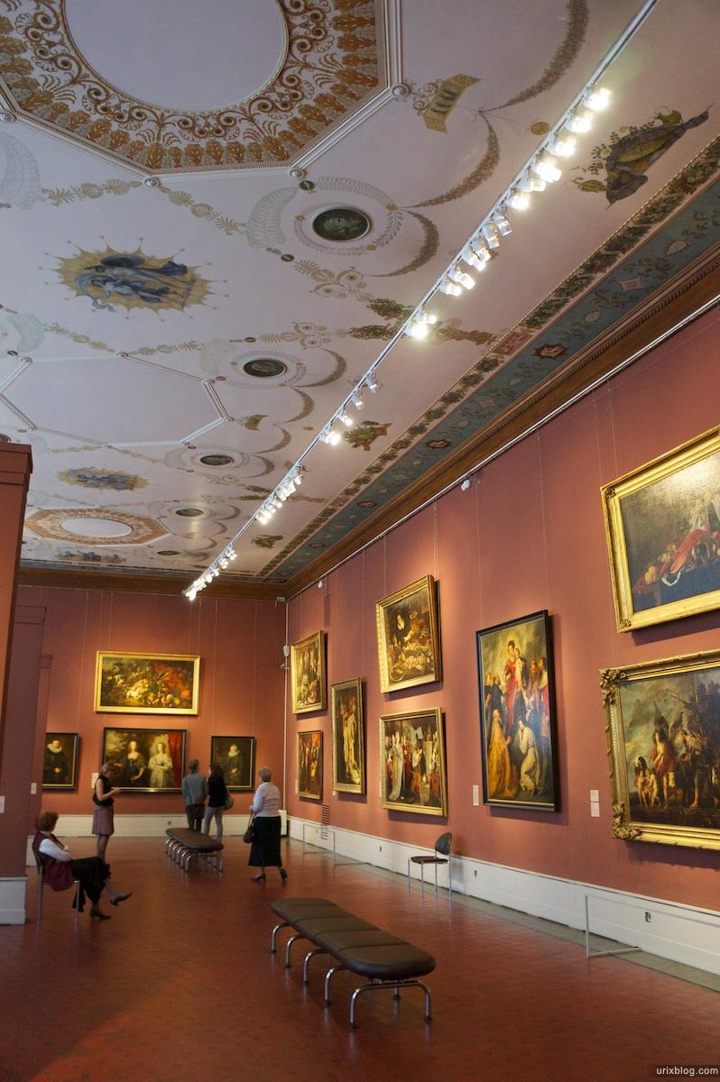 2010 Пушкинский музей Москва Sony NEX-5 18-55