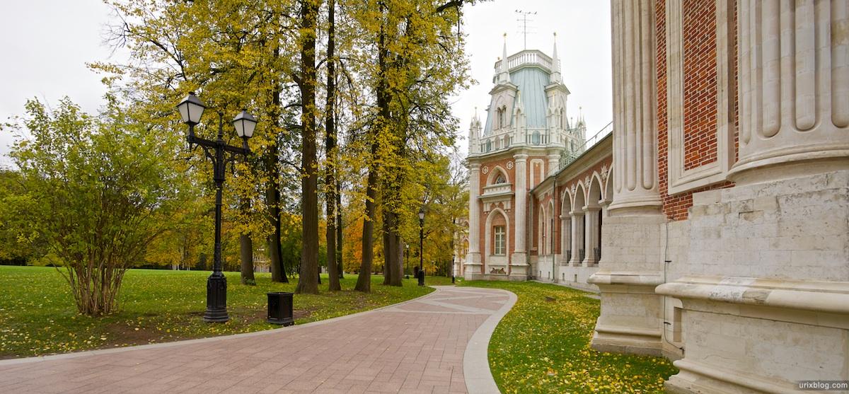 2010 Царицыно Москва
