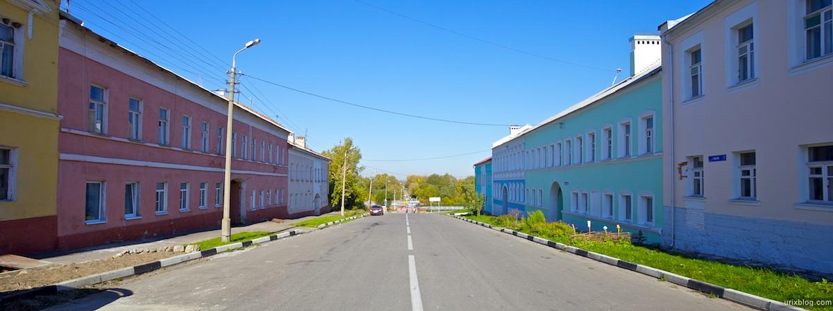 2010 Коломна