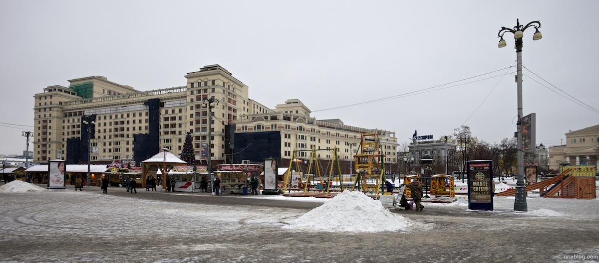 2010 Театральная площадь, город Москва