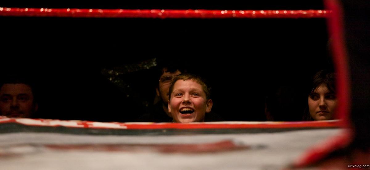 2010 Опасная Зона 61 НФР ГУК ГЭЦКИ Авангард wrestling реслинг Москва