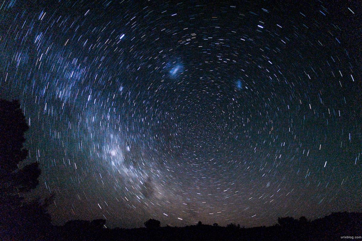 2010, Coffin Bay National Park, South Australia, night sky, stars