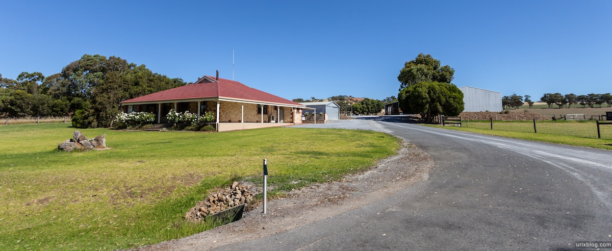 2010, Fleurieu Peninsula, South Australia