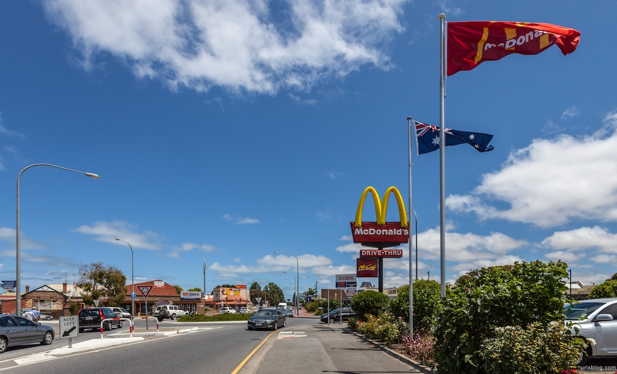 2010, Victor Harbor, Fleurieu Peninsula, South Australia
