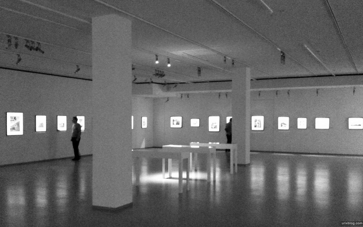 Москва 2011 Мультимедиа Арт Музей