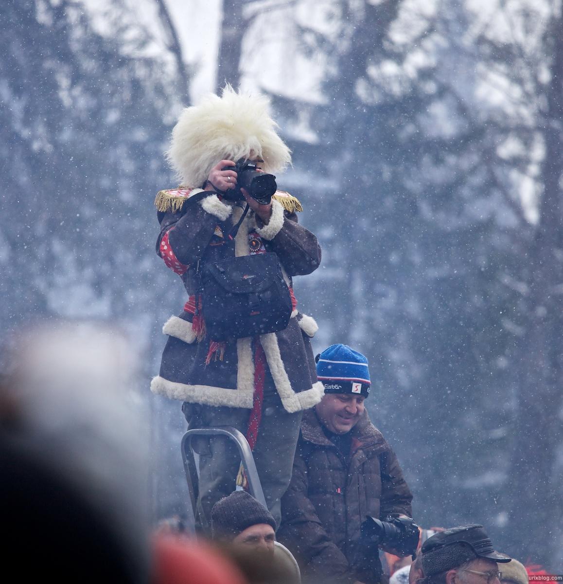 Россия Бакшевская Масляница, 2011, фотограф