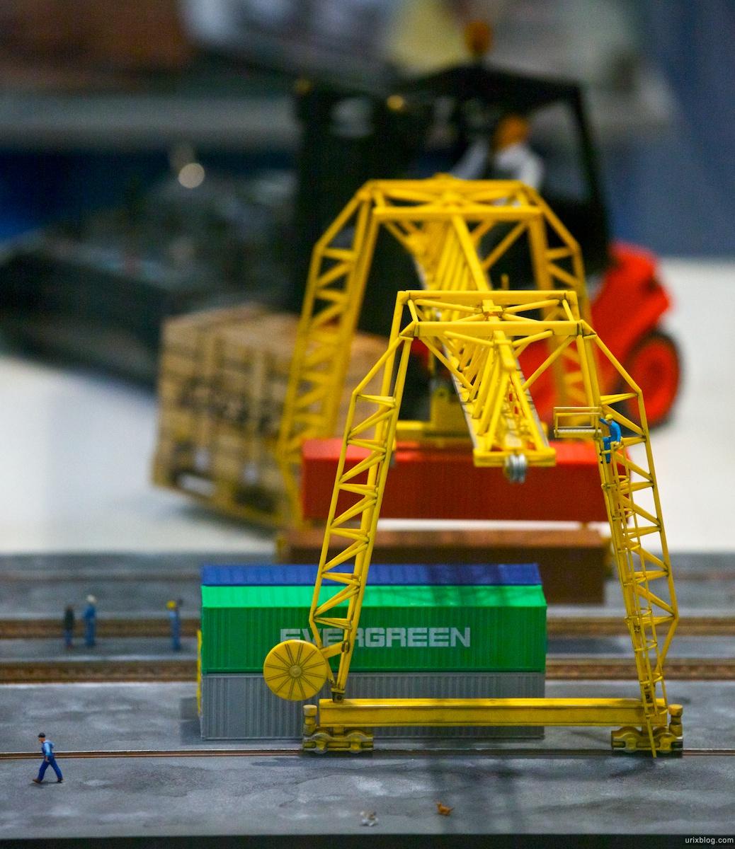 2011 модели scale model Moscow Hobby Expo 2011, Московская Выставка Хобби 2011, Крокус Экспо
