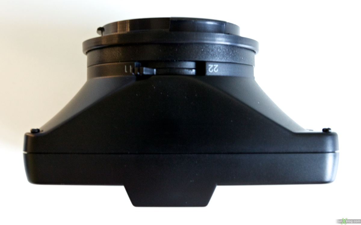 Loreo 3D lens In A Cap and Canon 5D mark 2 review