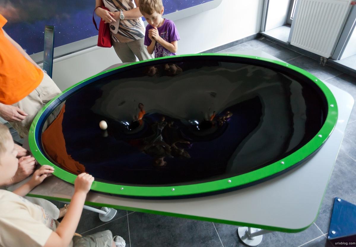 Moscow, planetarium, 2011, Москва, Планетарий первый рабочий день открытие