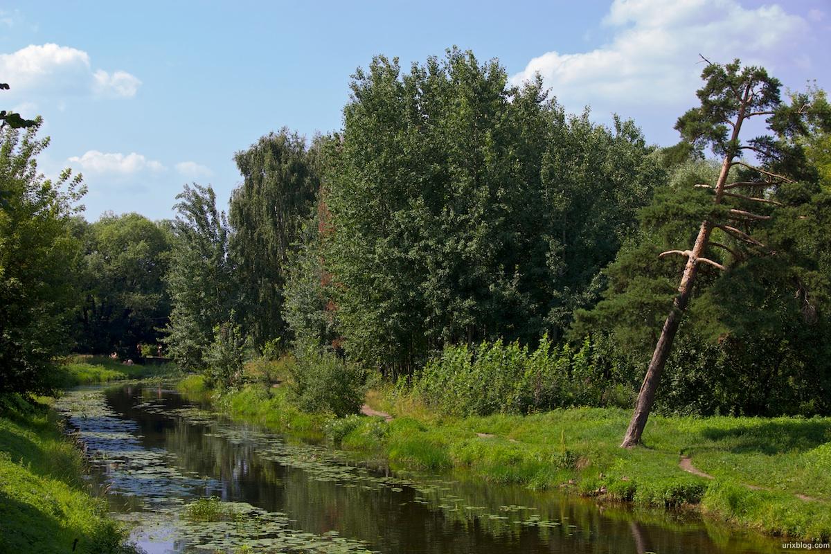 2011 Головинские пруды Москва