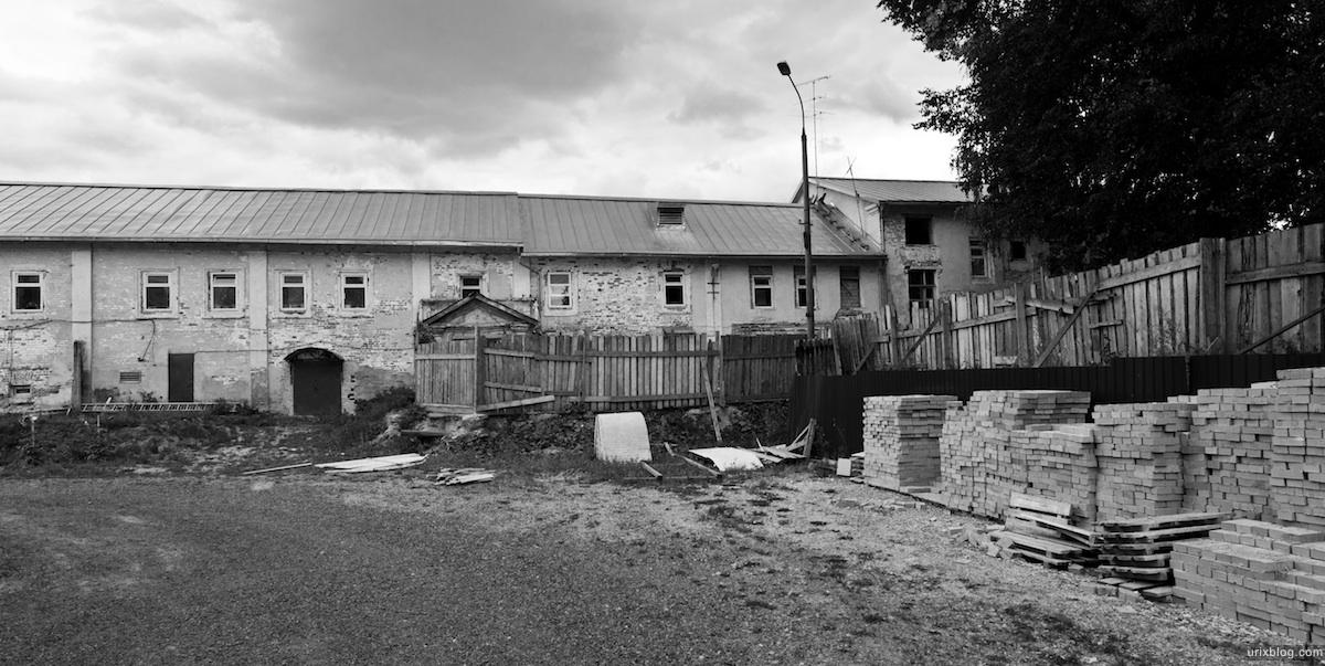 2011 Николо-Пешношский монастырь