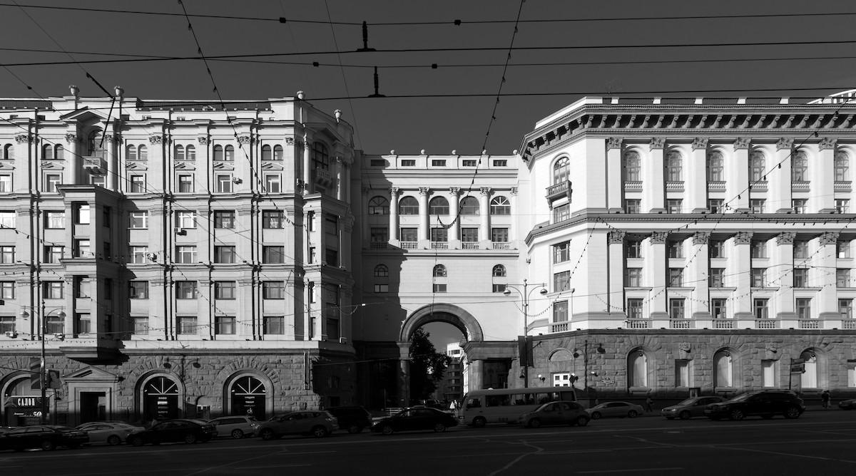 2011 Москва Тверская Минобрнауки