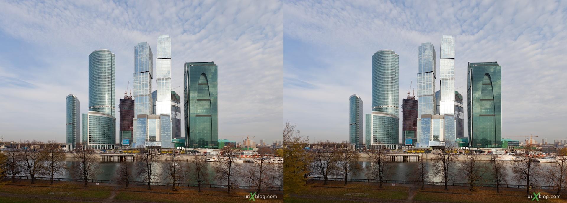 2011 Moscow City, Москва Сити, Steve Jobs