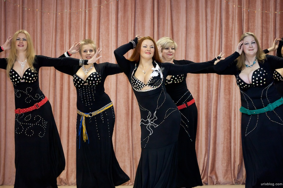 2011 Moscow Москва Vesta Веста