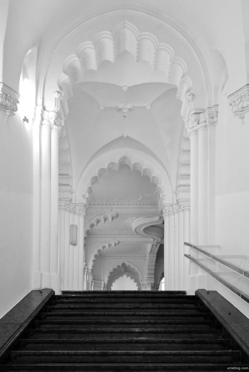 2011 Венгрия Будапешт Budapest Hungary музей Прикладного Искусства
