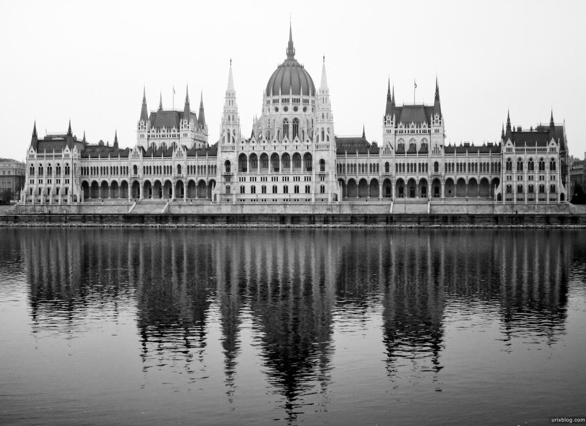 2011 Венгрия Будапешт Budapest Hungary Парламент