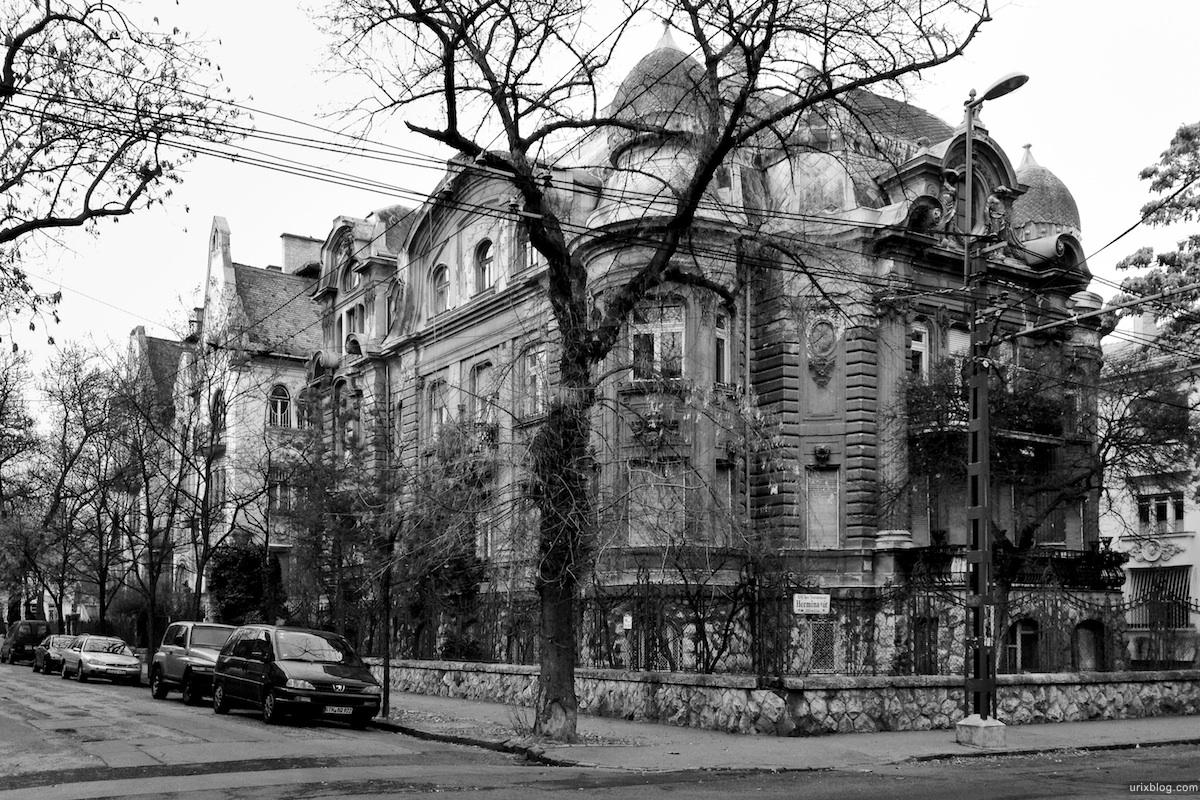 2011 Венгрия Будапешт Budapest Hungary Пешт