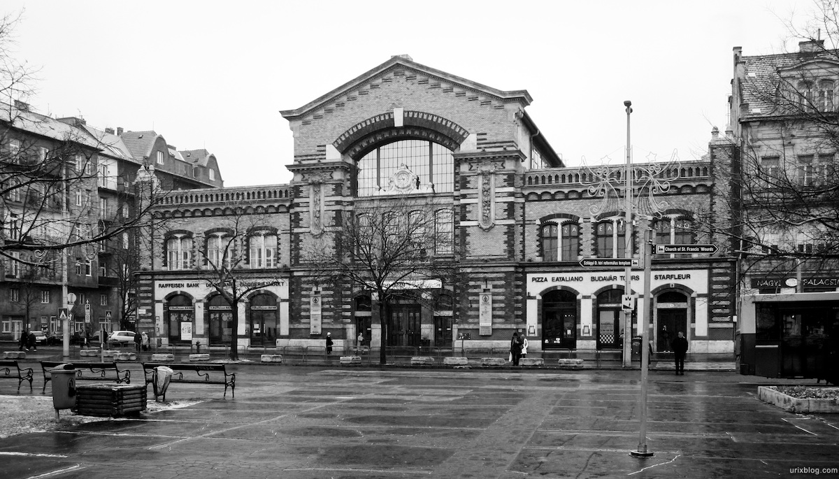 2011 Венгрия Будапешт Budapest Hungary Буда