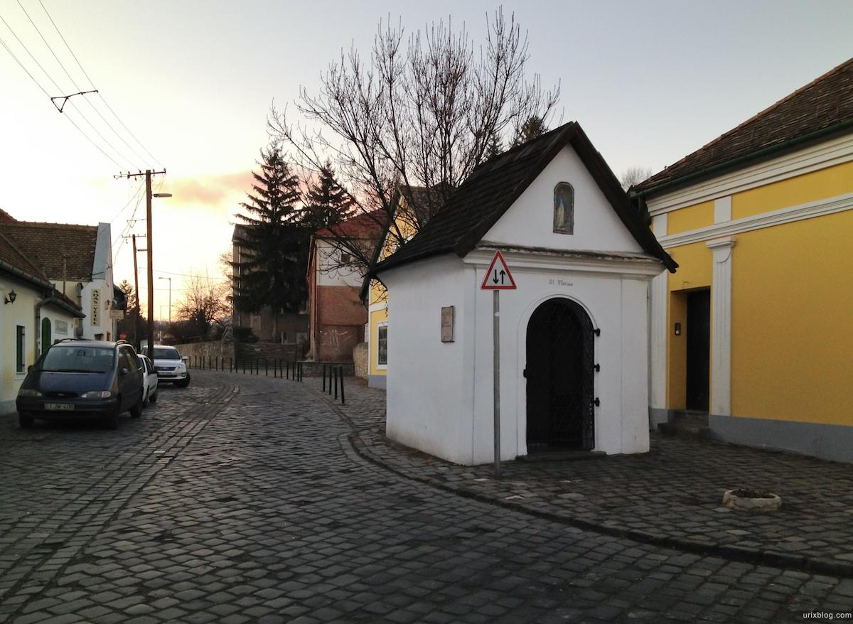 2011 Венгрия Сэнтэндрэ