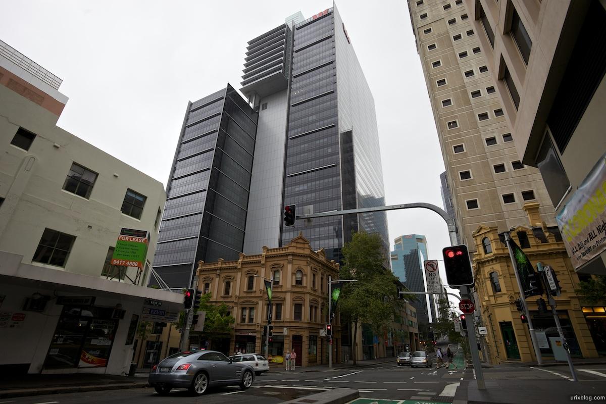 2010 Sydney Australia
