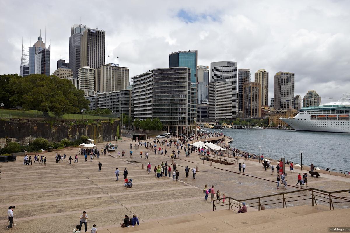2010 Sydney Australia Opera