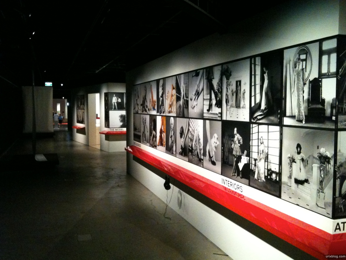 2010 2011 Sydney Australian Powerhouse Museum