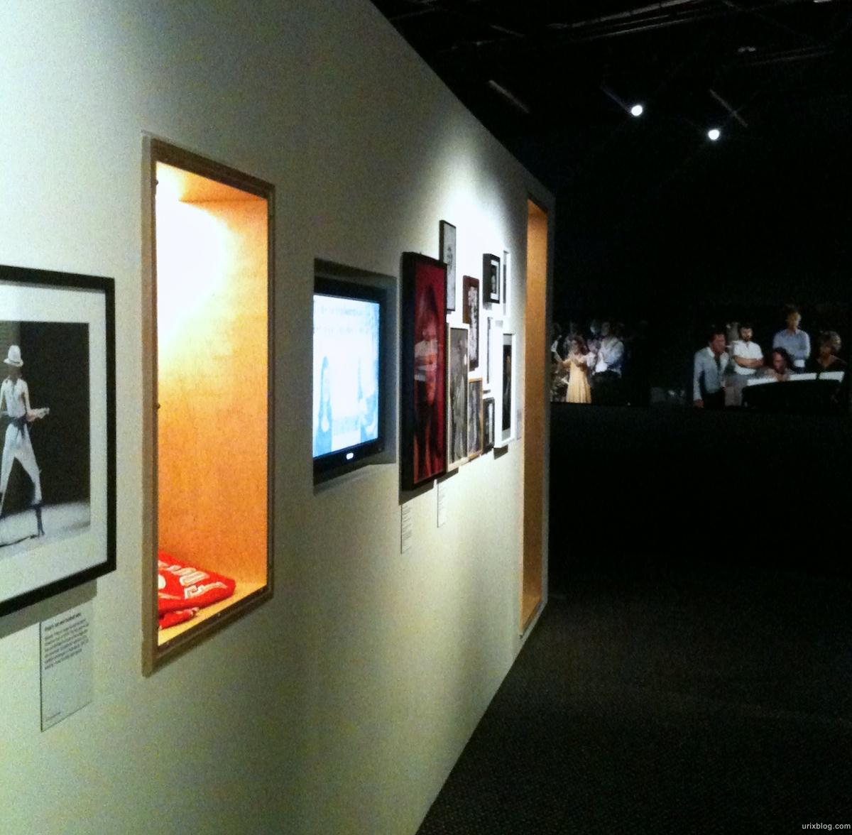 2010 2011 Sydney Australian ABBAWORLD, Powerhouse Museum