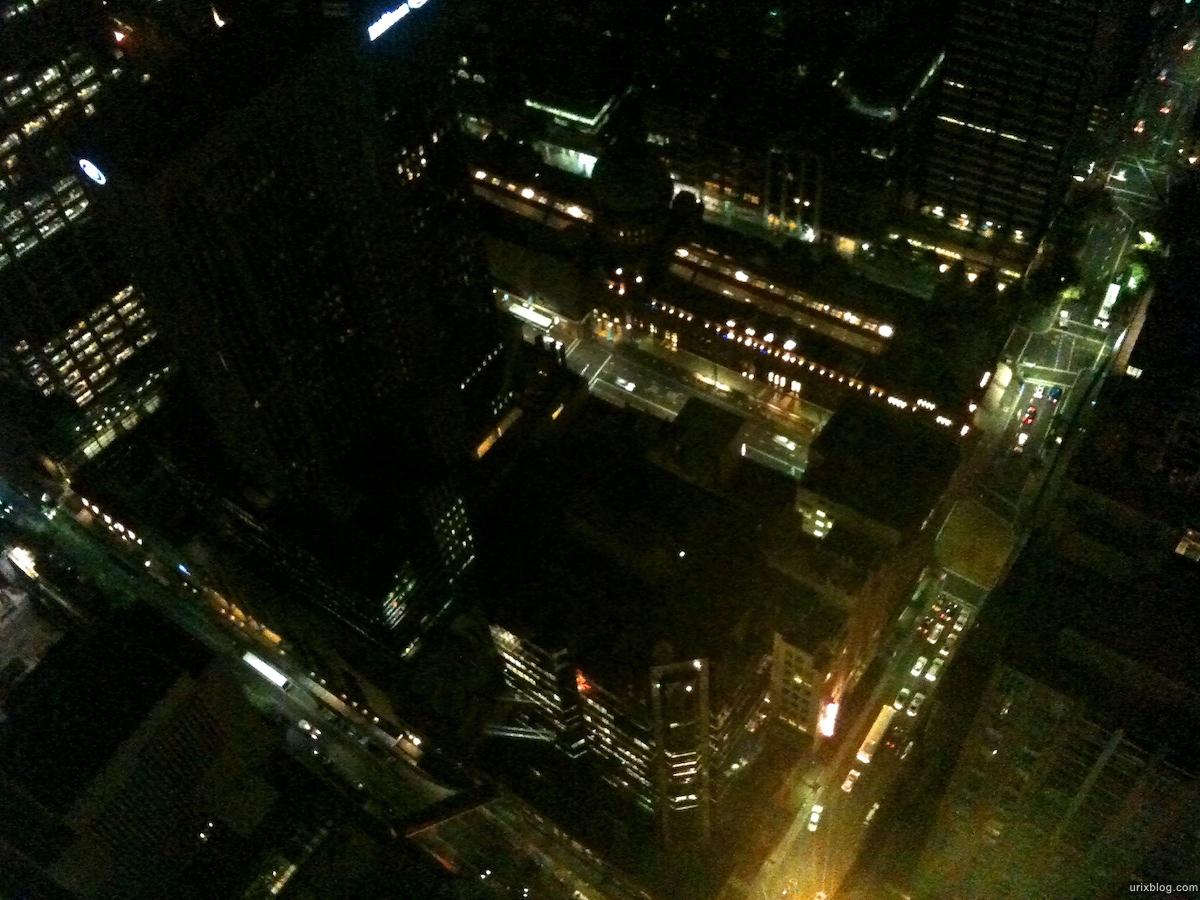 2010 2011 Tower Sydney Australian Museum