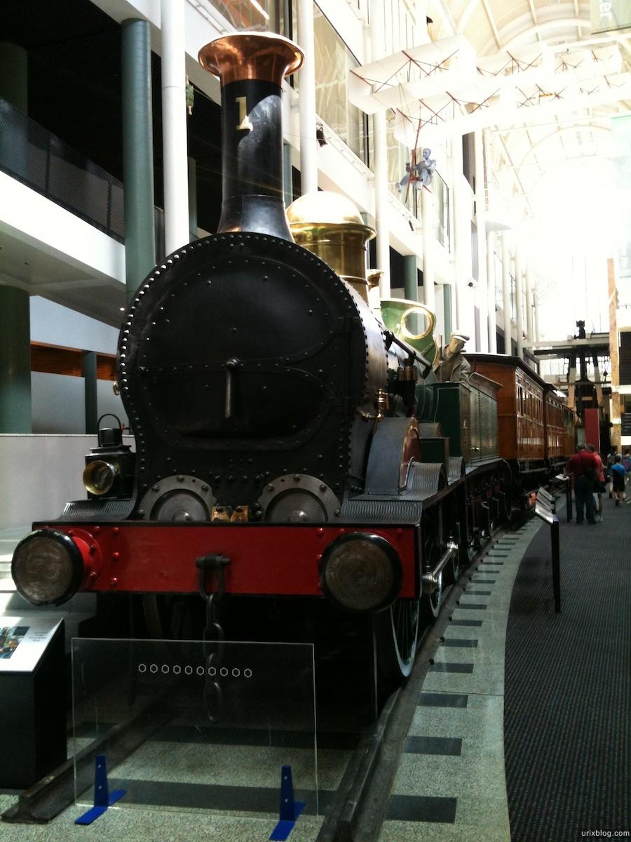 2010 2011 Powerhouse Museum Sydney Australian