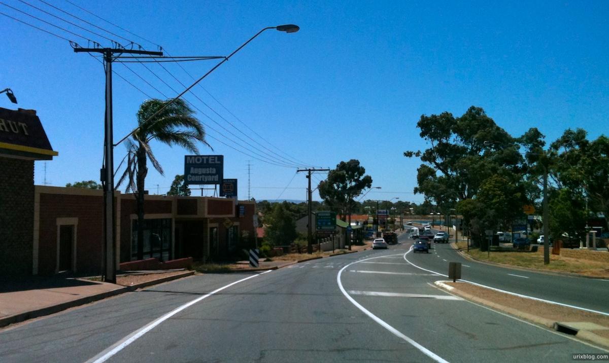 2010 Port Augusta South Australia