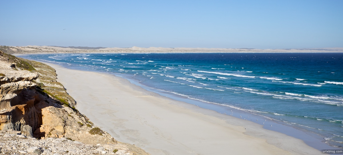 2010 Coffin Bay, South Australia