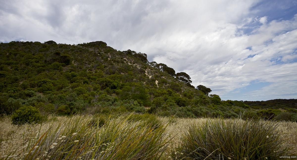 2011 2010 South Australia, Kangaroo Island, Остров Кенгуру, Южная Австралия, Prospect Hill
