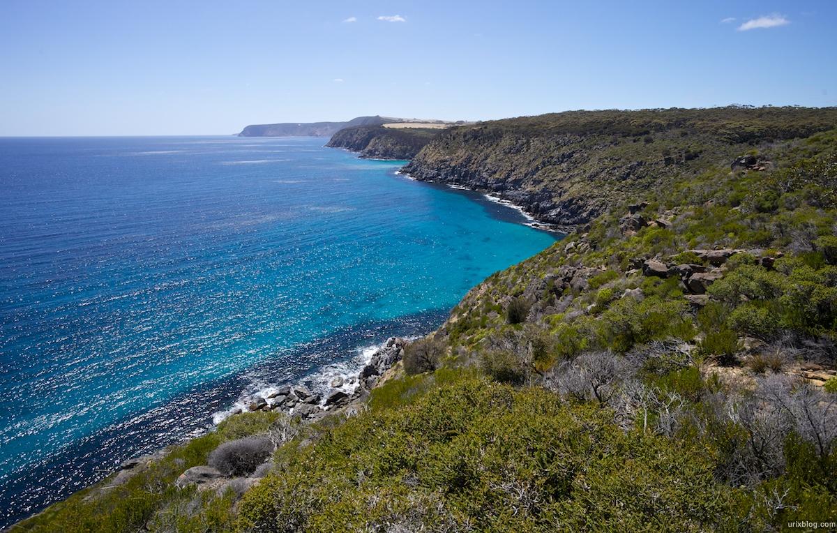 2011 South Australia, Kangaroo Island, Остров Кенгуру, Южная Австралия, Flinders Chase