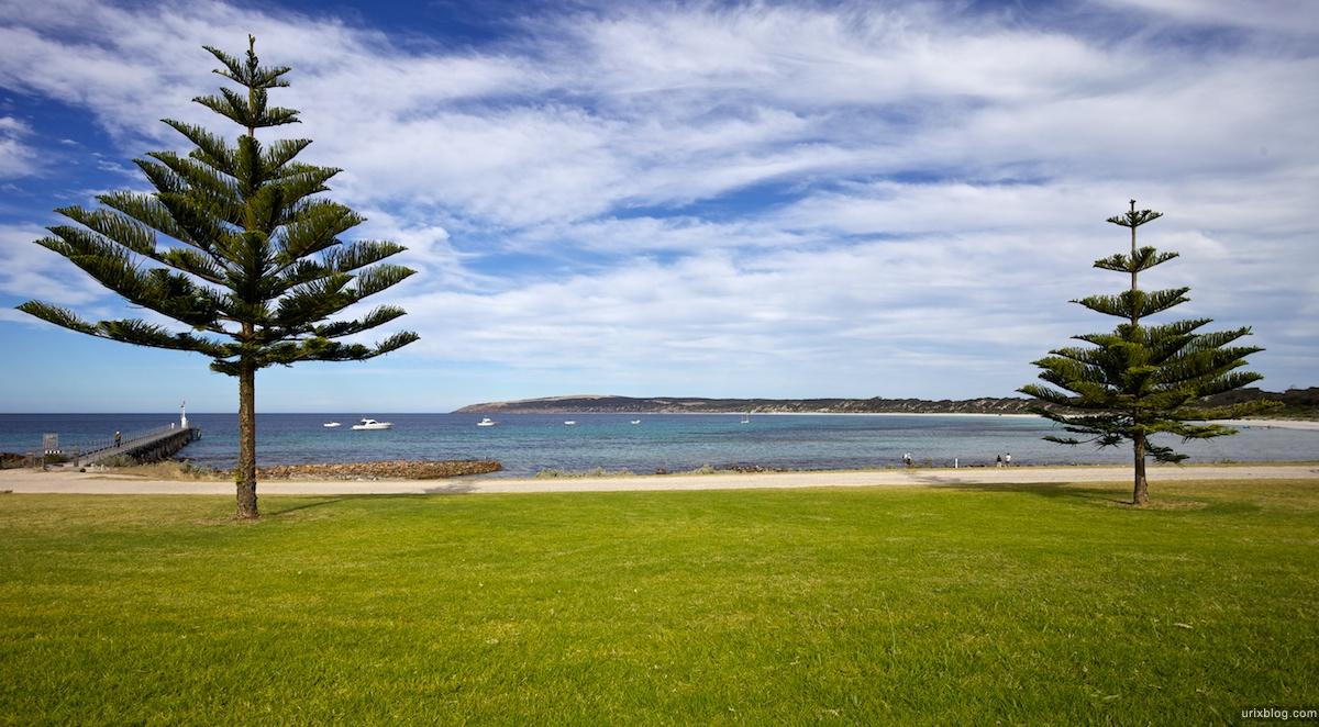 2011 South Australia, Kangaroo Island, Остров Кенгуру, Южная Австралия, Emu Bay