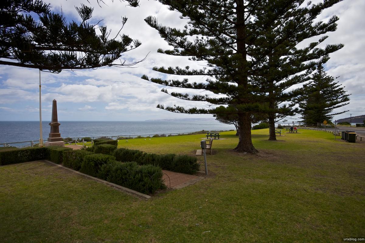 2011 South Australia, Kangaroo Island, Остров Кенгуру, Южная Австралия, Penneshaw